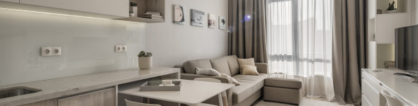 STANDART ONE RENTAL APARTMENTS